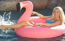 If You're Not Rocking A Flamingo, Are You Really Having A Good Summer?