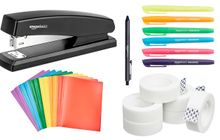 Amazon Is Discounting Loads Of School Supplies Right Now, So Stock Up