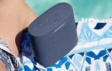 Keep The Jams Pumping Poolside With This Bose Bluetooth Speaker