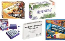 Save Up To 35% On Select Board Games