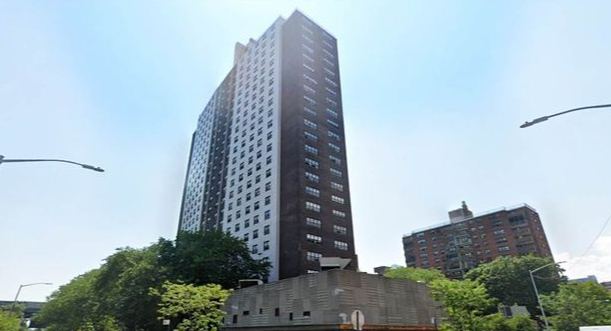Man Suspected Of Killing Three Elderly Women In Same Building Arrested By New York City Police