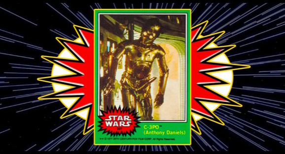 An Oral History Of C-3PO's Penis — The Infamous Star Wars 'Error Card'