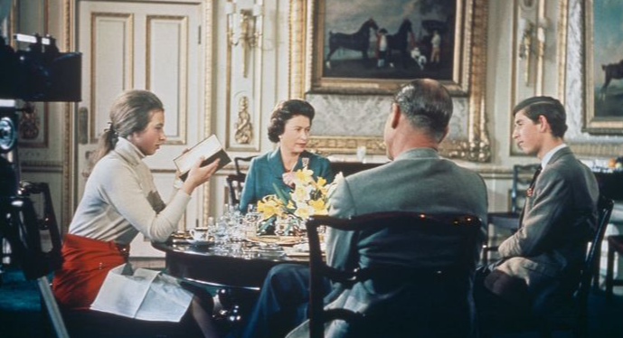 The Queen Had The BBC's 1969 'Royal Family' Documentary Banned. Now We Can See Why