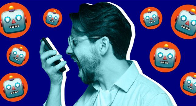 Spam Robocalls Became Profitable Scams By Exploiting The Phone System. Here's How You Can Stop Them