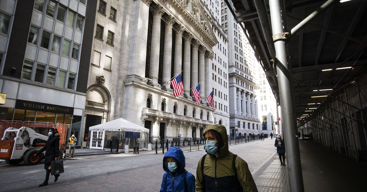 Why Have Stocks Done So Well During The Pandemic?