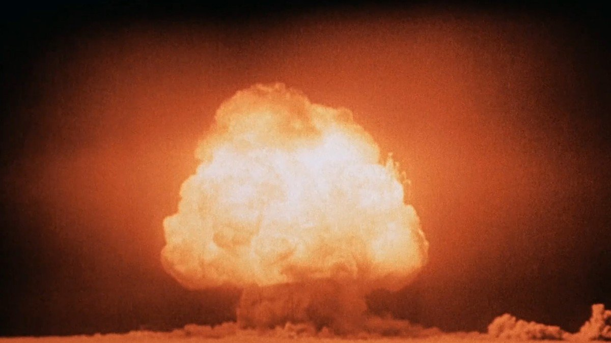 The First Ever Nuclear Bomb Produced A Bizarre Form Of Matter