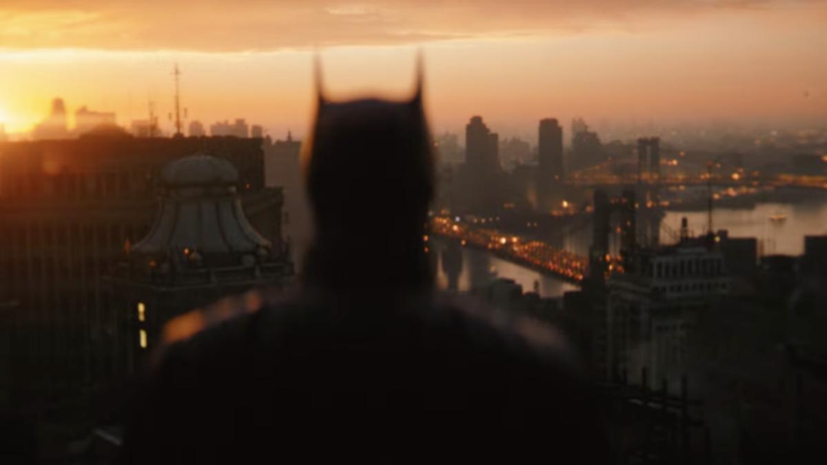 Breaking Down The 'Batman' Trailer's Secretive Shadows