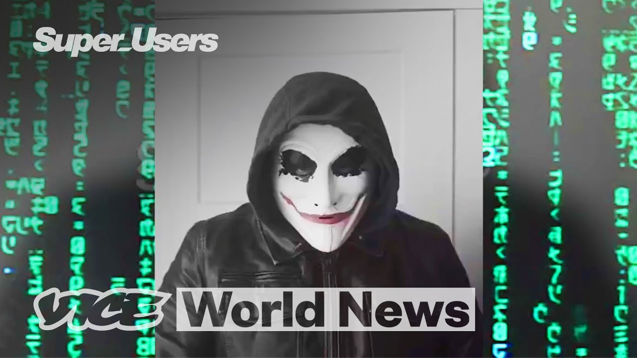 Meet The Masked TikTok Vigilante Who Goes After And Exposes The Internet's Worst Bullies