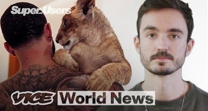 How An Investigative Journalist Used Instagram To Uncover A Dubai-Based Exotic Animal Trader