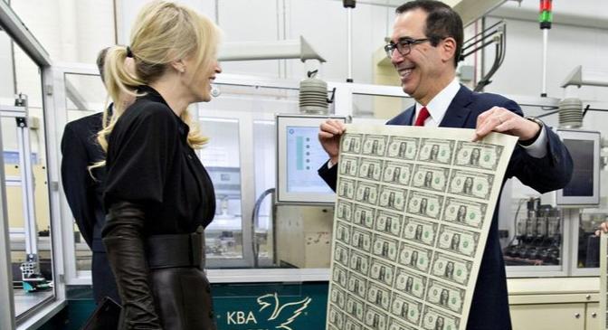 Money Printer Go Brrrrr: Bitcoin's solution to the Federal Reserve. - Digg