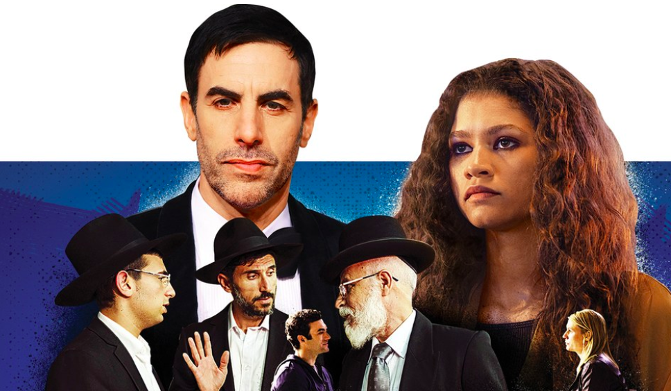 Why Israeli TV Is Irresistible To American Producers