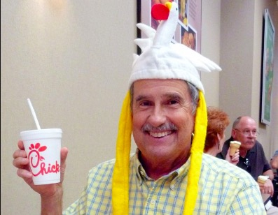 Why Are Americans Obsessed With Chick-fil-A?