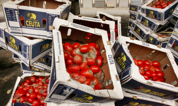 1.3 Billion Tons Of Food Being Wasted Each Year. Can We Stop It?
