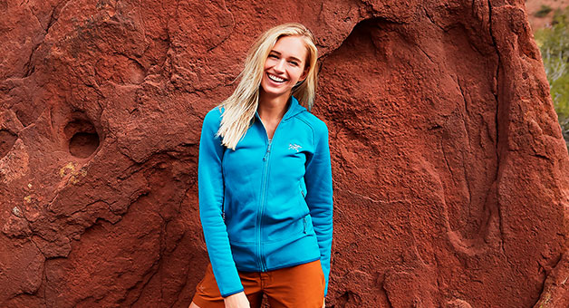 Get 25% Off Arc'teryx At Moosejaw. Right Now