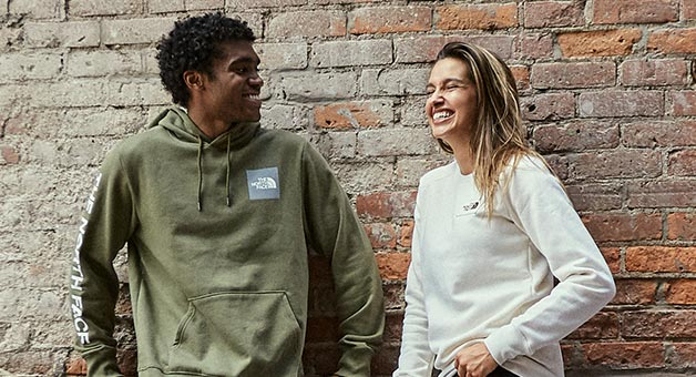 The North Face Is 25% Off At Moosejaw. Save On Favorite Select Outerwear Styles