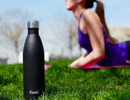 How S'Well Bottles Became A Status Symbol For Eco-Conscious Millennials