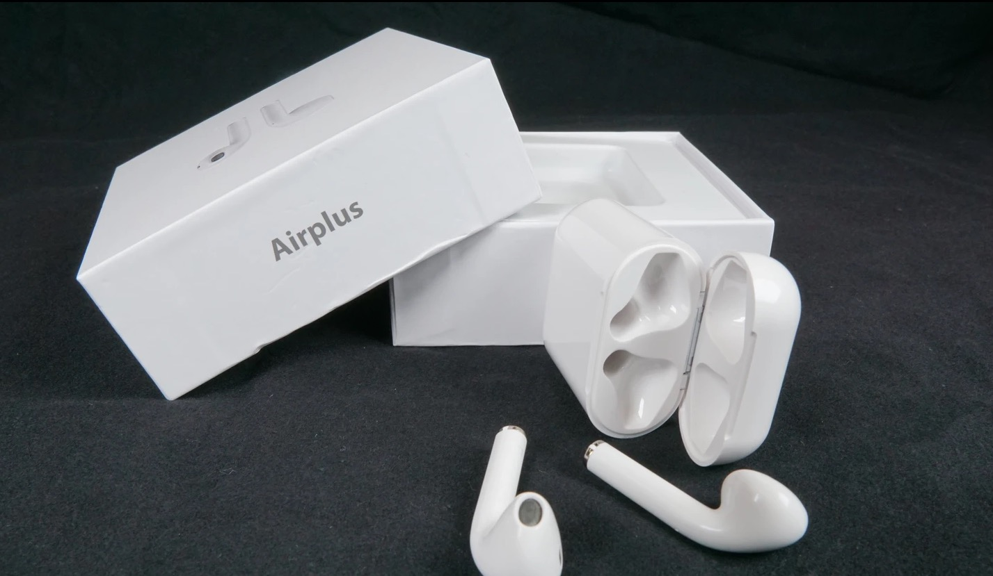 Three Different Pairs Of $30 Counterfeit AirPods, Reviewed