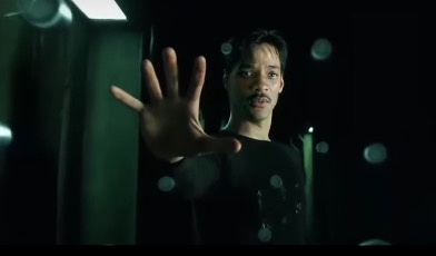 This Deepfake Imagines Will Smith As Neo In 'The Matrix,' Instead Of Keanu Reeves - Digg