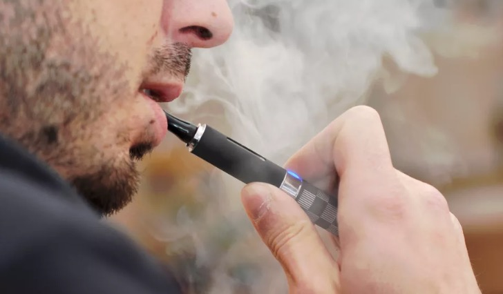 Vaping Appears To Be Making Hundreds Of People Sick. No One Knows Exactly Why
