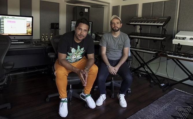 How The Producers Of 'Despacito' Use Samples To Create Global Hits