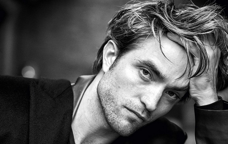 Robert Pattinson On Becoming Batman And Why 'The Lighthouse' Is Just Weird Enough
