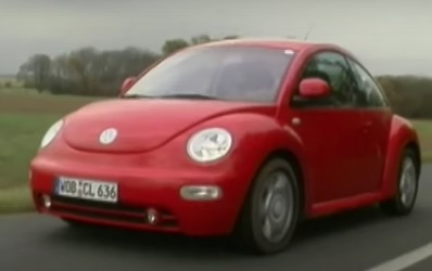 The Beetle Was One Of The Most Iconic Cars In The World — Why Did Volkswagen End Production On It?