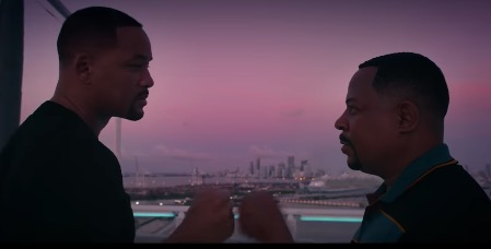 Will Smith And Martin Lawrence Reunite One Last Time To Kick Some Ass In 'Bad Boys For Life' Trailer