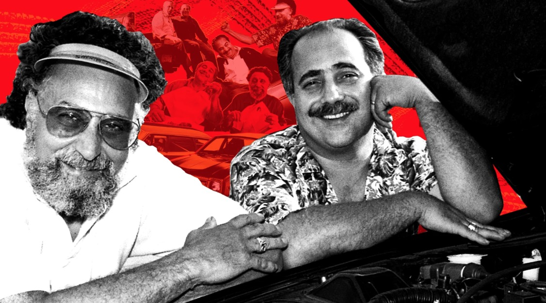 The Long Goodbye Of 'Car Talk'