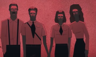 A Short Animated History Of How Students Secretly Rose Up Against Hitler