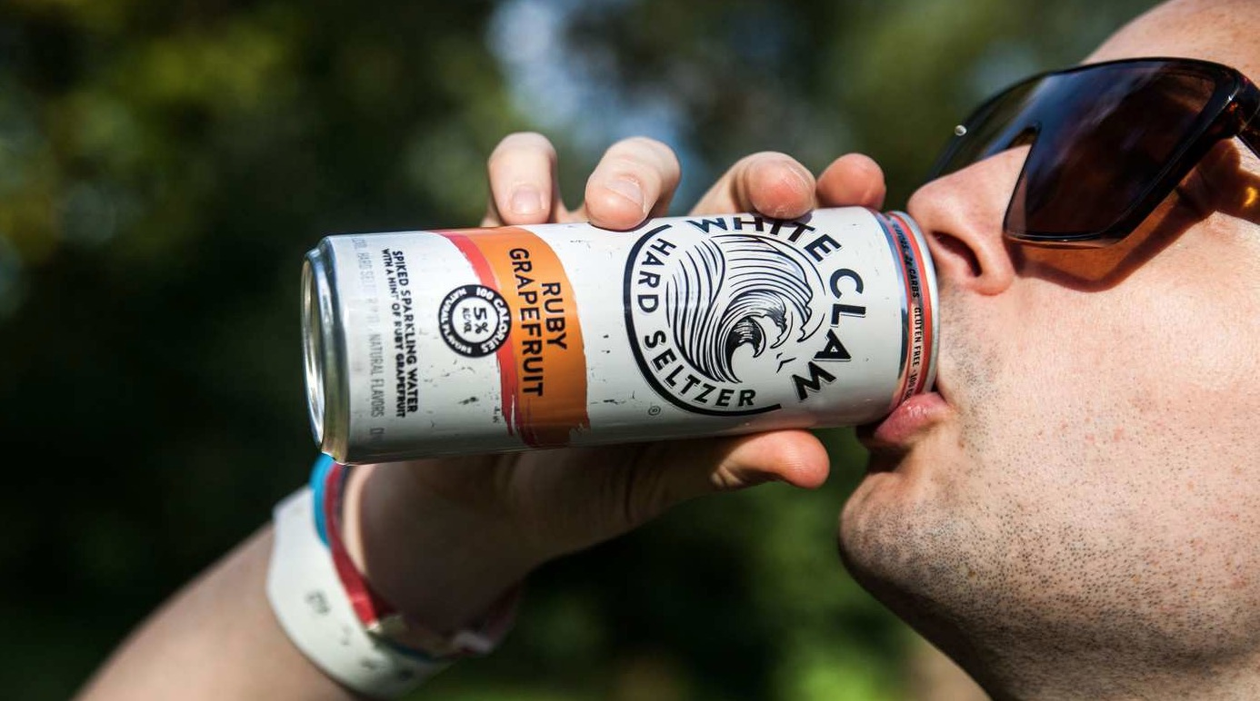 How Tax Policy Gave Us White Claw