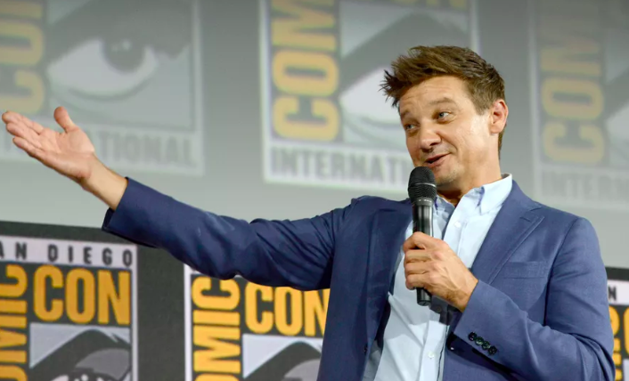 Jeremy Renner's App Is Shutting Down Because Of Trolls
