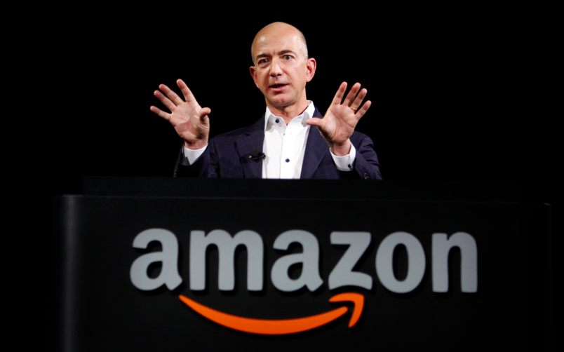 How Amazon Hooked America On Fast Delivery While Avoiding Responsibility For Crashes