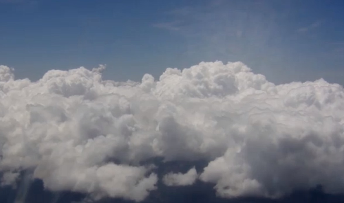 The Future Of Climate Change May Be Written In The Clouds