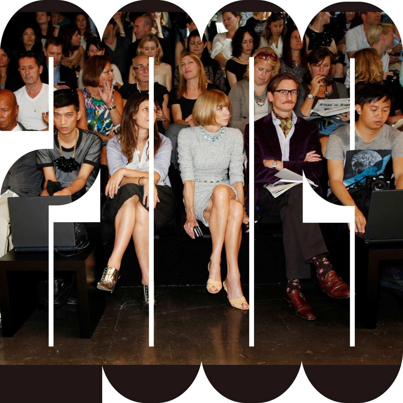 2009 Killed Fashion As We Knew It