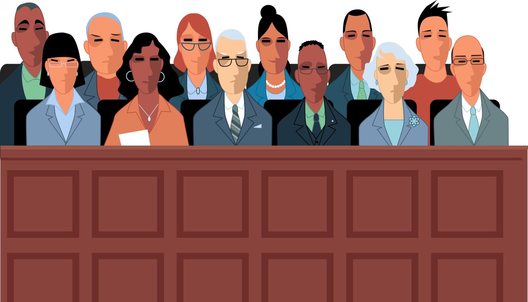 Can You Fight Mass Incarceration And Dodge Jury Duty?