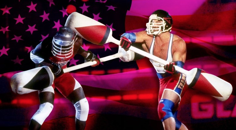 Why 'American Gladiators' Blew Up And Flamed Out