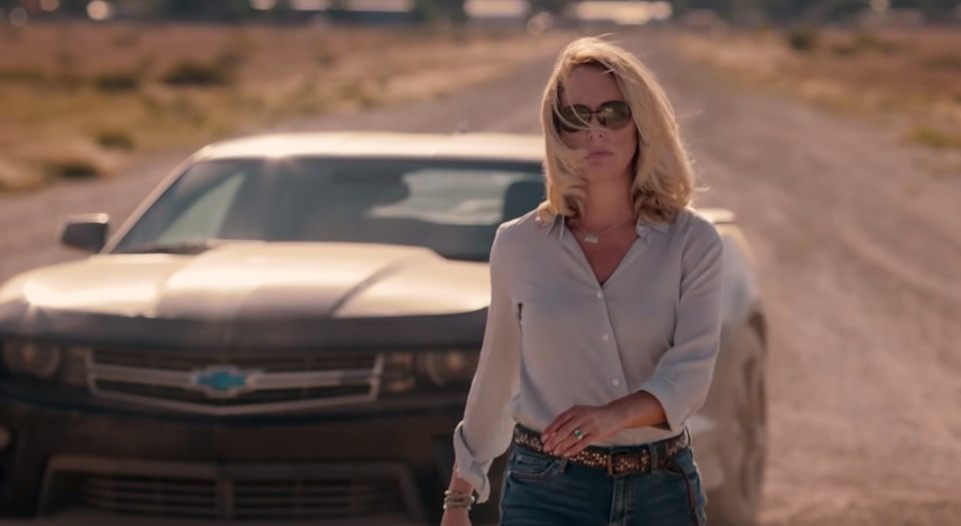 Valerie Plame Is Running For Congress, And Her Announcement Video Is… Quite Something