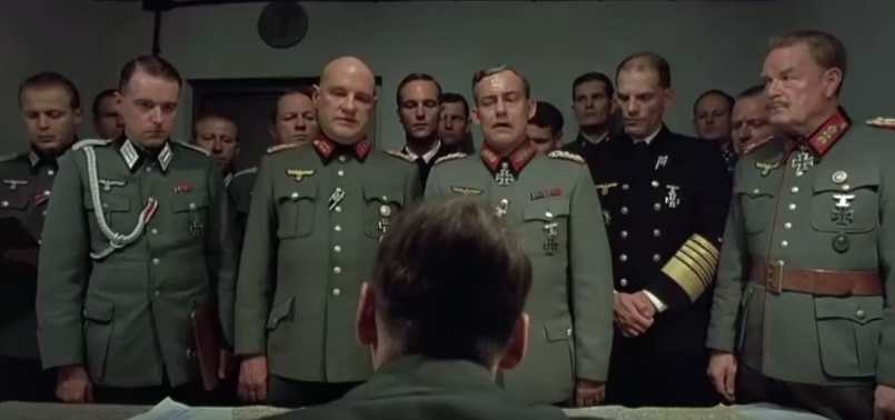 FoxSearchlight Perfectly Deploys The 'Downfall' Meme To Promote Taika Waititi's New Hitler Comedy 'JoJo Rabbit' - Digg