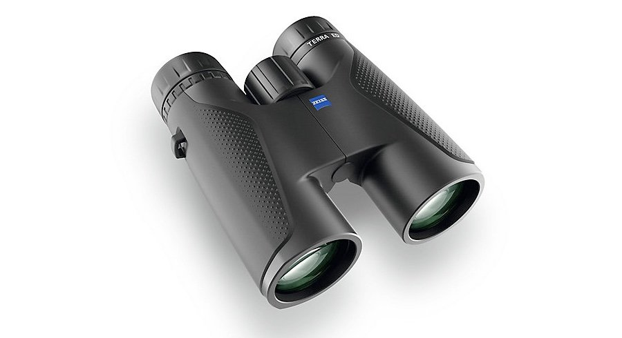 While They're Still Here, Spy An Eagle Or Two With These Binoculars