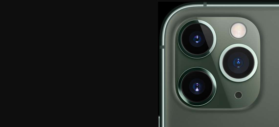 Just The Good Stuff From Apple's iPhone Event