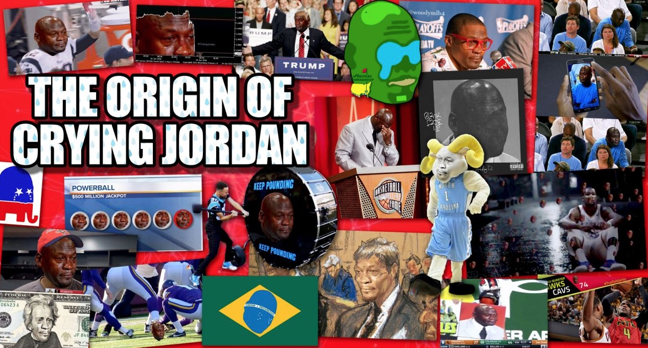 Crying Jordan: An Oral History Of The Meme That Wouldn't Die