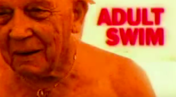 This Original Intro Of 'Adult Swim' From 18 Years Ago Is Bringing Back So Many Memories For Us