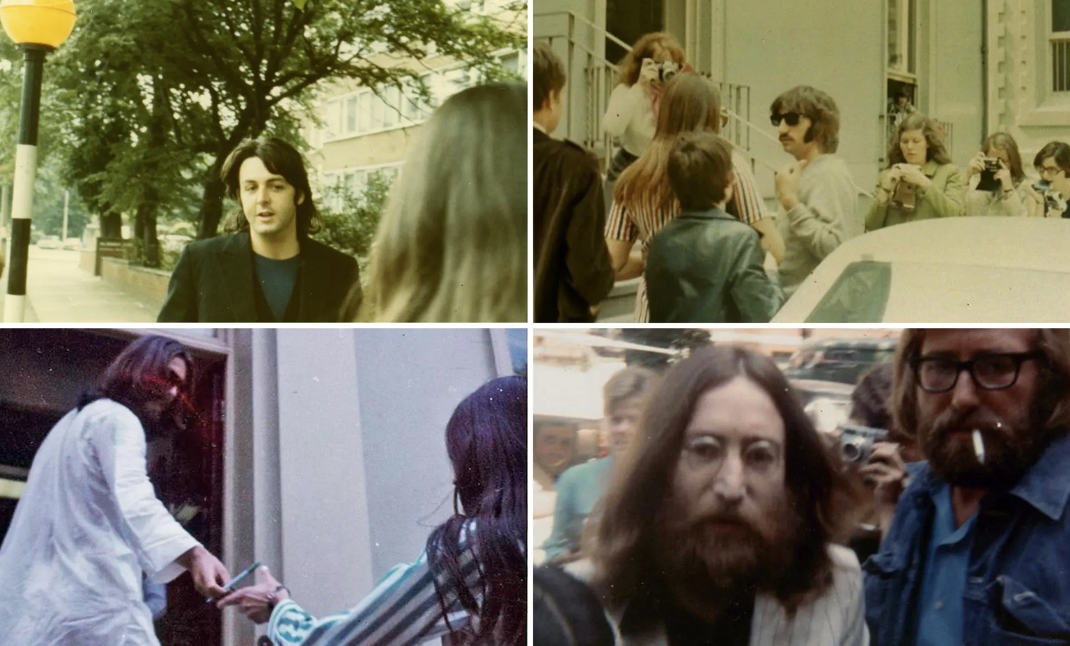 'This Tape Rewrites Everything We Knew About The Beatles'