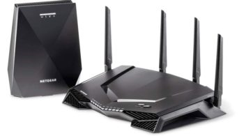 Enjoy Strong WiFi Performance In Your Entire Home