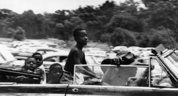 How Robert Frank's Photographs Helped Define America
