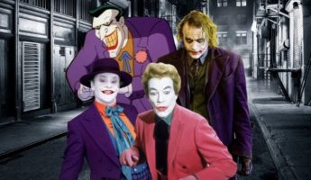 The Joker Actors, Ranked From Worst To Best