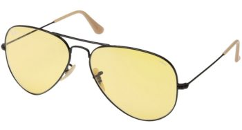 When It Comes To Cool Sunglasses, The Aviator Can't Be Outdone