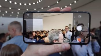 Apple Is Playing Catch-Up With The iPhone 11 Camera