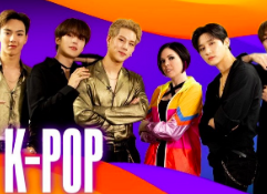 How K-Pop Blew Up On YouTube, Helping It To Become A Global Phenomenon