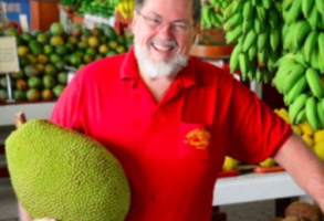How The 'Robert Is Here Fruit Stand' Became A Mecca For Rare Fruit Enthusiasts